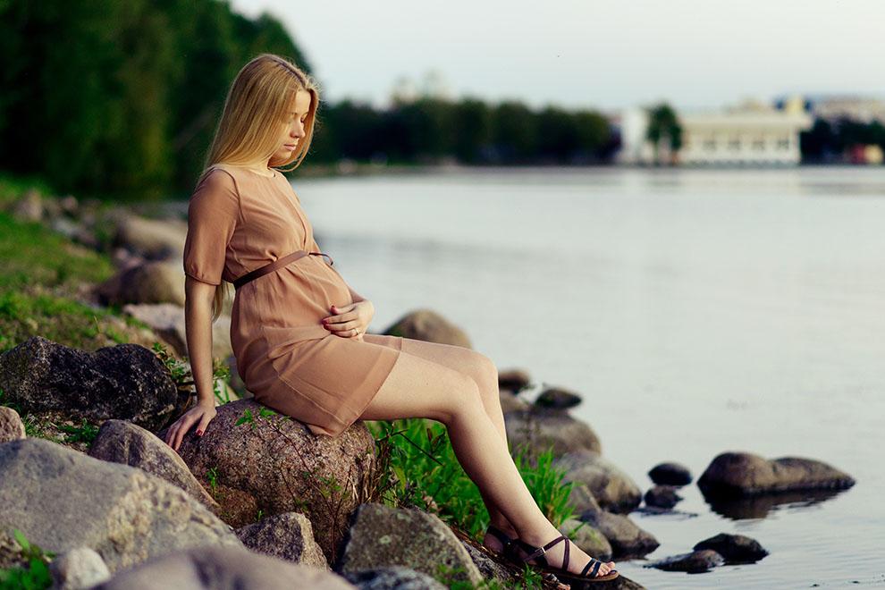 Wichtige Wahl: Die richtigen Schuhe während der Schwangerschaft