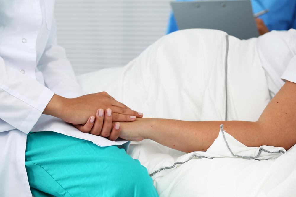 Deshalb ist eine Grippeimpfung in der Schwangerschaft so wichtig