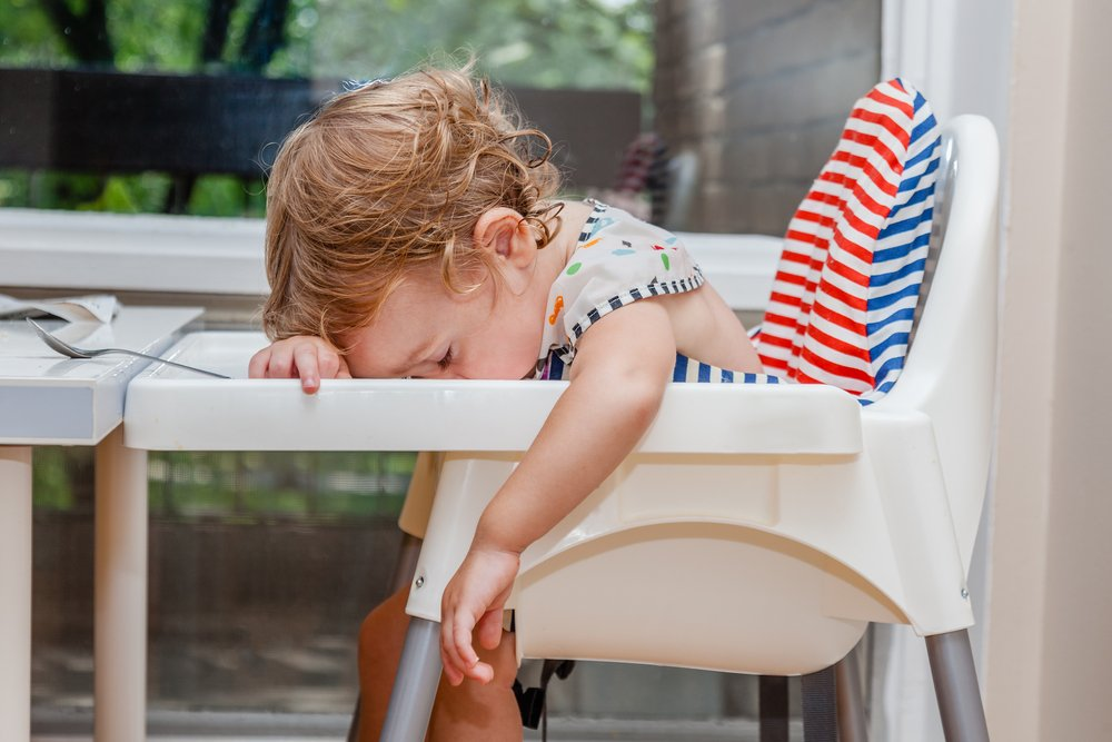 5 Ideen, um eure Kinder abends besser einschlafen zu lassen