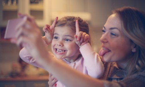 8 Dinge, die beweisen, dass du jetzt eine Mama bist