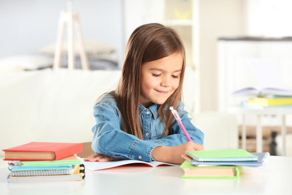 5 Praktische Tipps gegen Hausaufgabenfrust