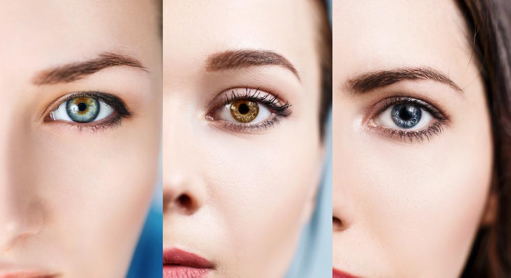 Wenn du diese Augenfarbe hast, wird dein Kind wahrscheinlich Blaue Augen haben