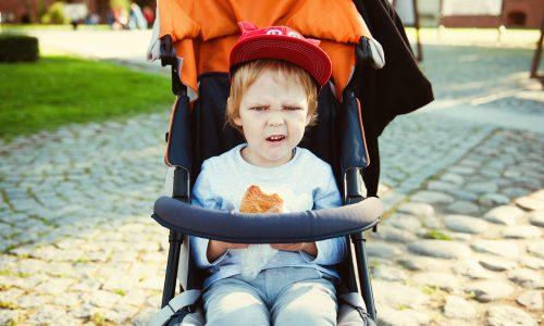 Trotzphase: 11 plausible Gründe, warum Kinder einen Wutanfall bekommen