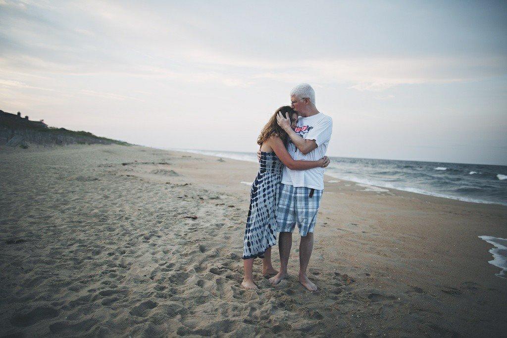 Todkranker Vater verfasst 826 Nachrichten für seine Tochter
