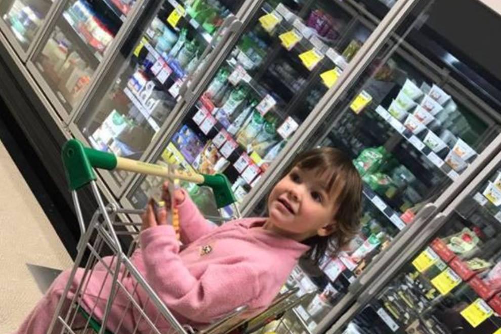 Absurd: Deshalb wird eine Mama für dieses Bild ihrer Tochter kritisiert