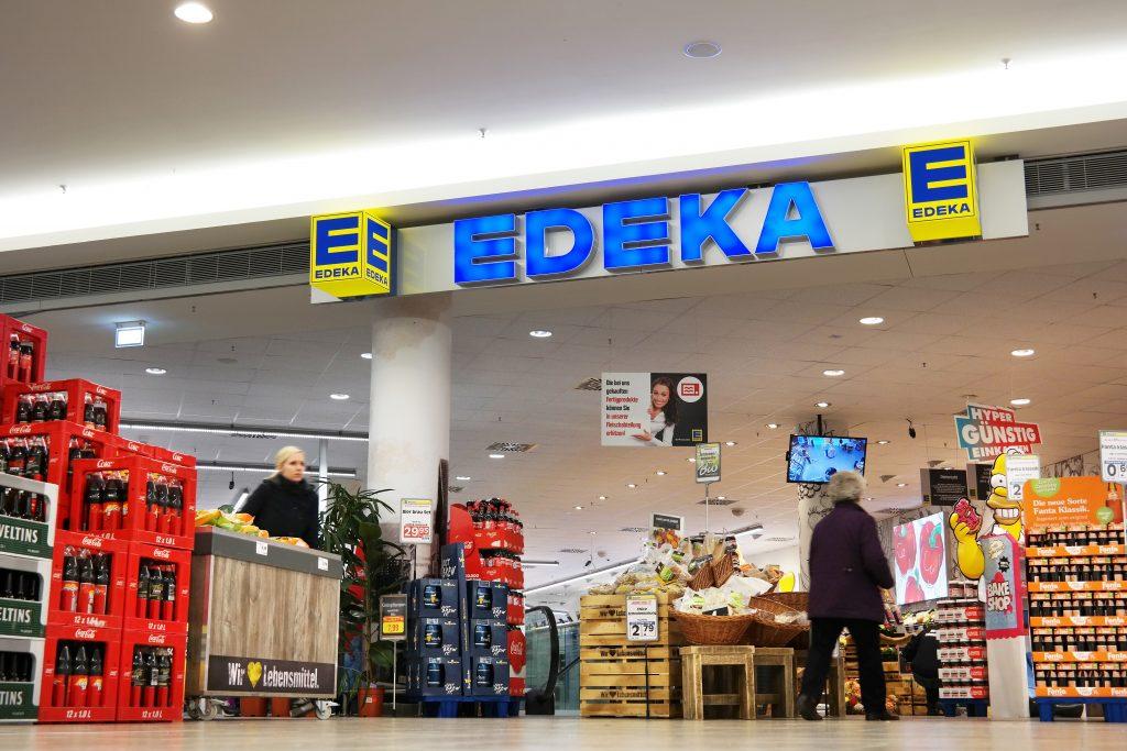 EDEKA verweigert Spielzeugverkauf an 7-Jährige