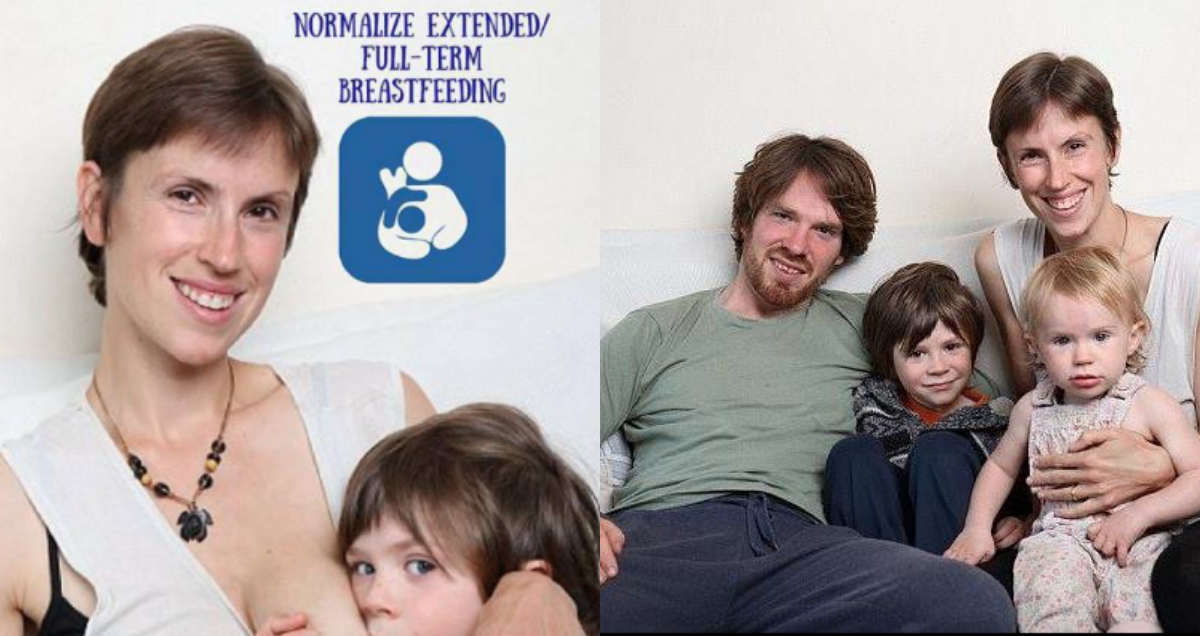 Diese Familie lebt selbstversorgend ohne Medikamente