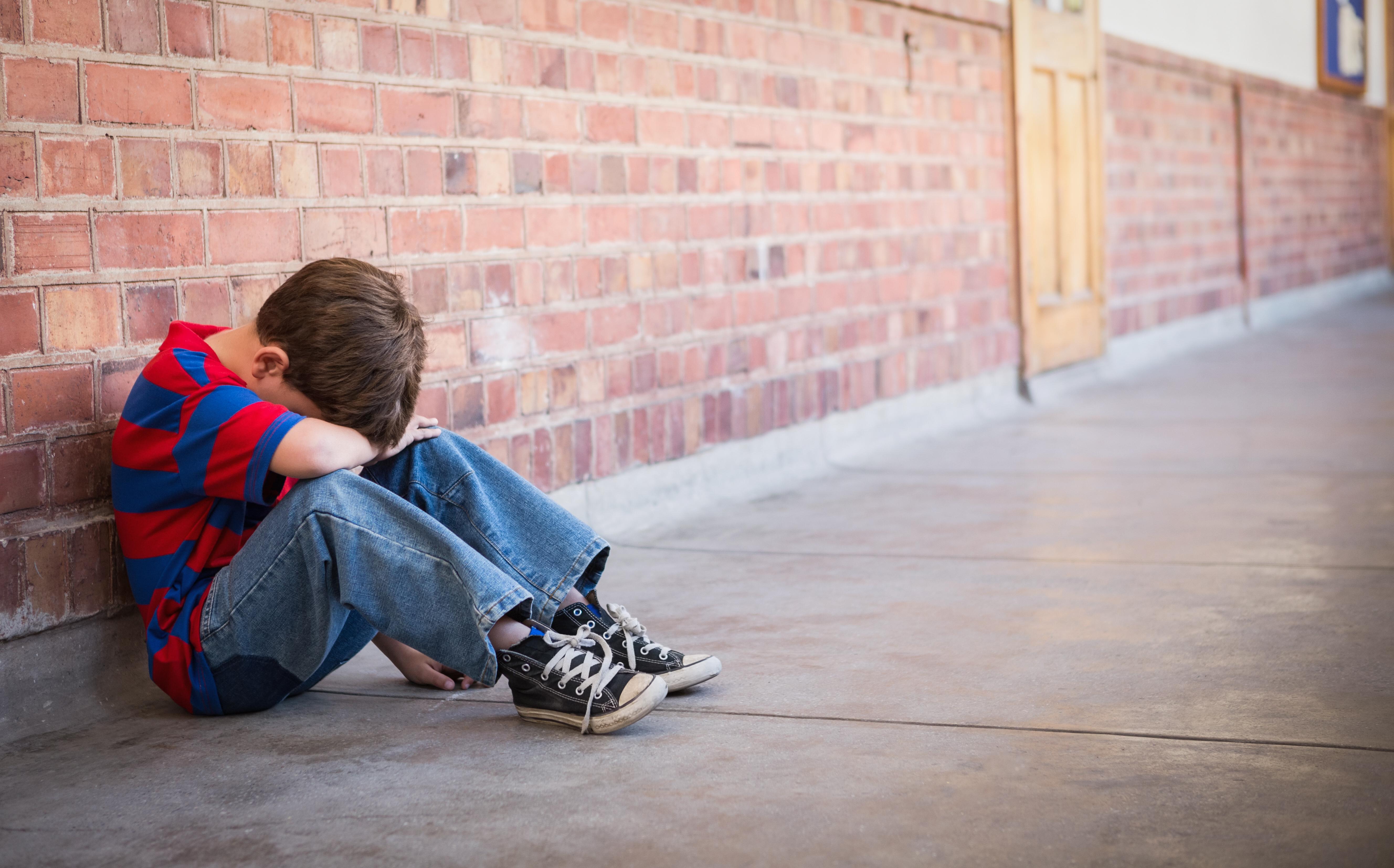 Todkranker Junge aus Vergnügungspark vertrieben