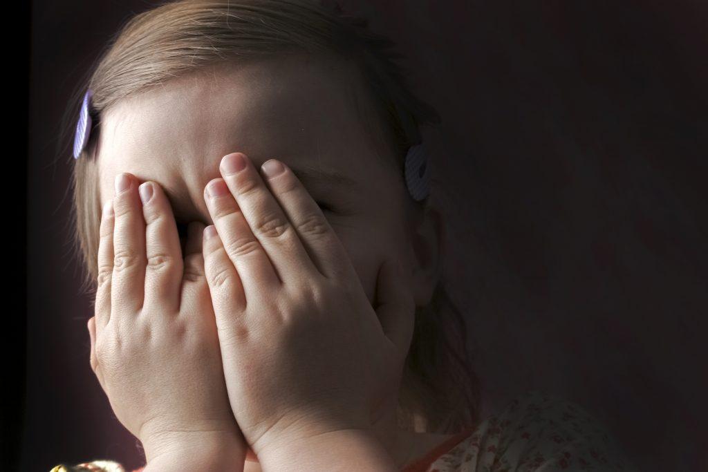 Kind erblindet nach Diät