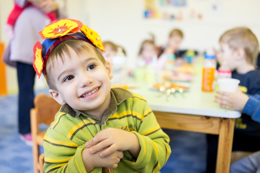 5 Tipps, wie die ersten Wochen im Kindergarten zum Kinderspiel werden