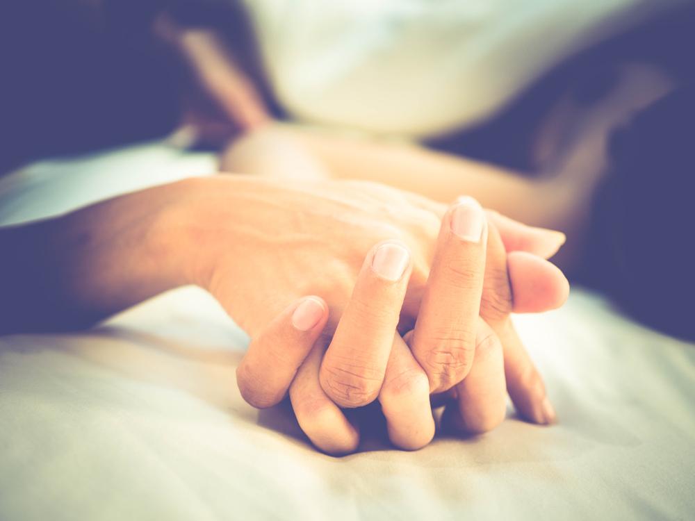 Sex nach der Geburt: 6 Frauen packen aus
