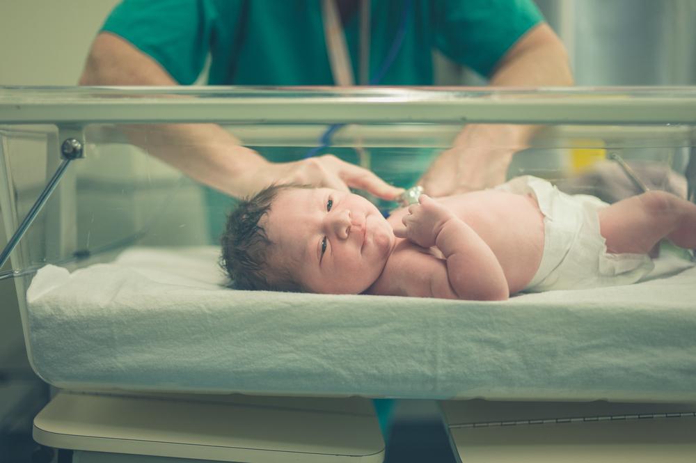 Die 7 dämlichsten Sätze, die Hebammen je bei einer Geburt gehört haben