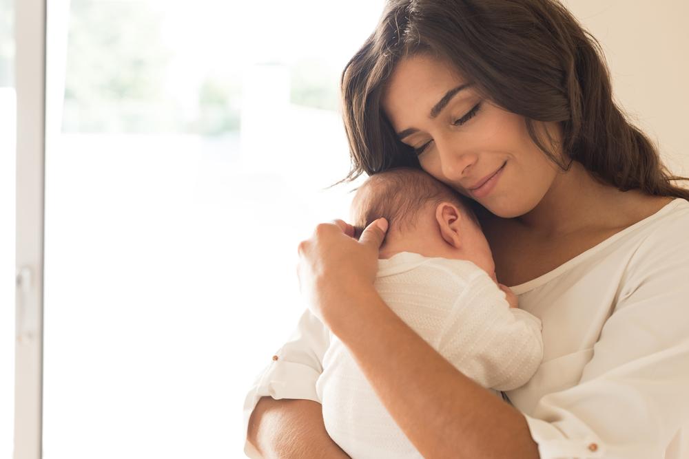 12 Dinge, die mein erstes Jahr mit Baby einfacher gemacht haben