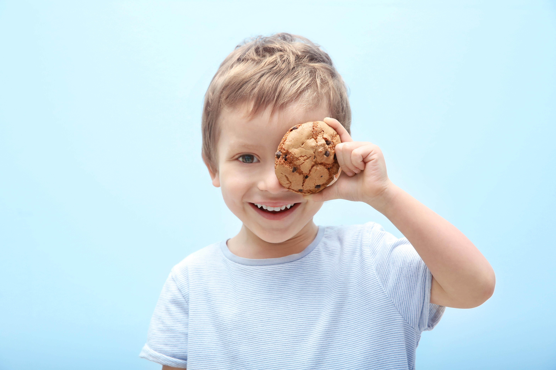 Kinder und ihre seltsamen Essgewohnheiten
