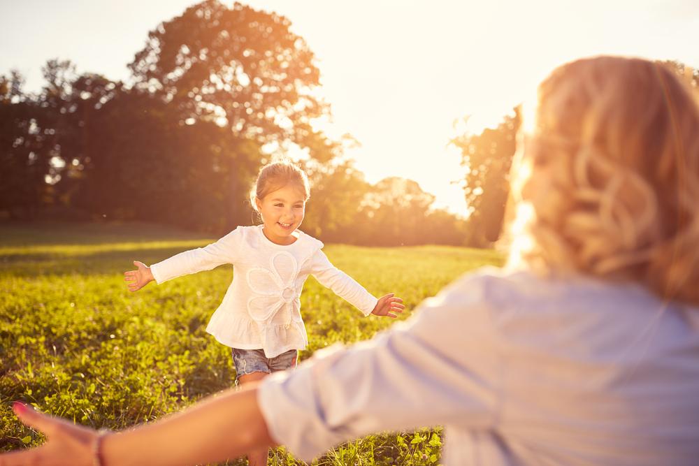 Diese Therapeutin gibt euch Mut für die Kindererziehung!