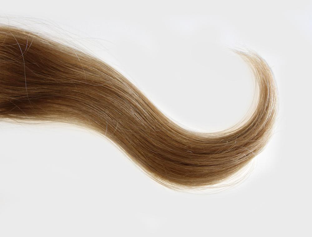 Deine Haare zeigen im Nachhinein, wie gestresst du in der Schwangerschaft warst