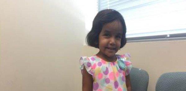 Vater schickte Dreijährige aus Strafe nachts vor die Tür – tot