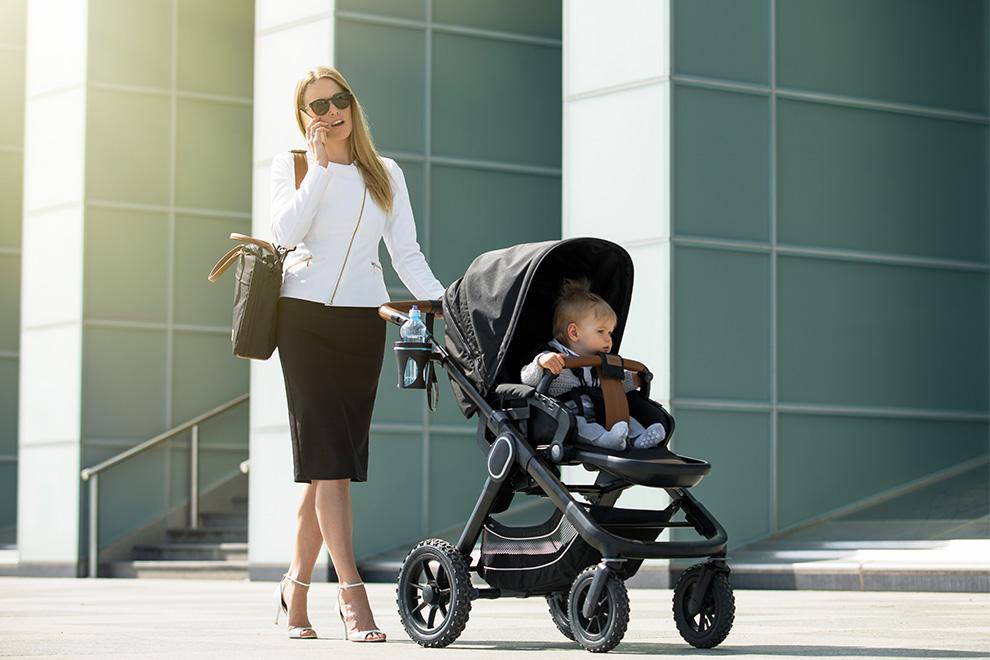 Stop it: 7 Dinge, die arbeitende Mamas nicht mehr hören können