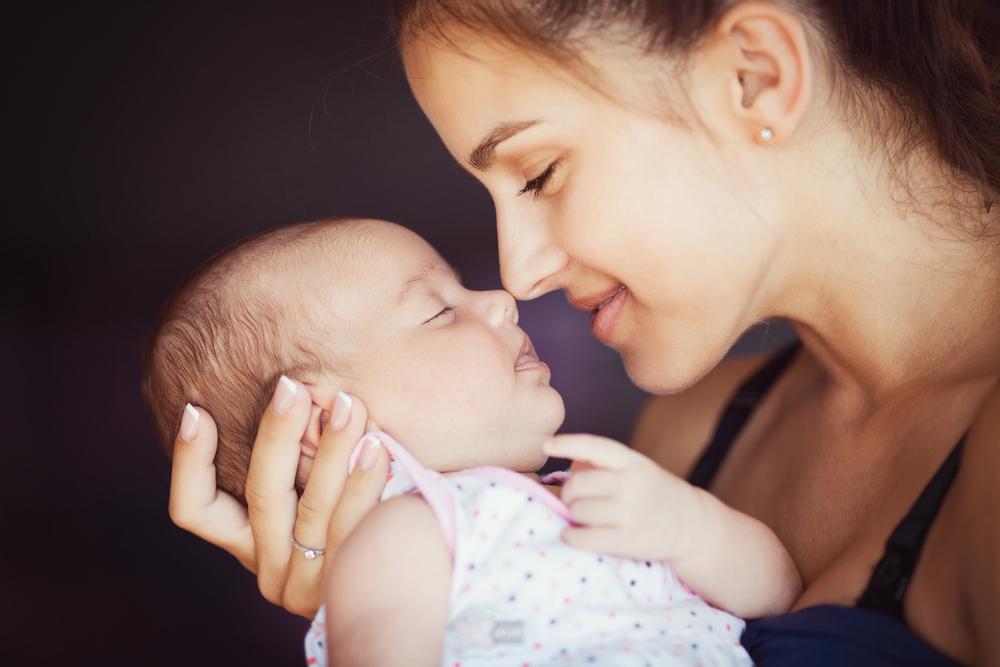 Kinder: Was du dir von deinem Baby abschauen kannst