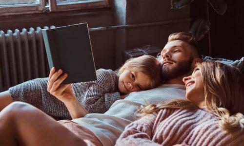 3 Fragen, die du dir zur Vorbereitung auf den Alltag mit Kind stellen kannst
