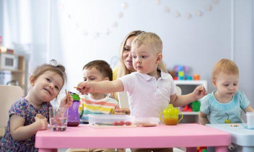 6 Dinge, die sich ErzieherInnen von Eltern wünschen