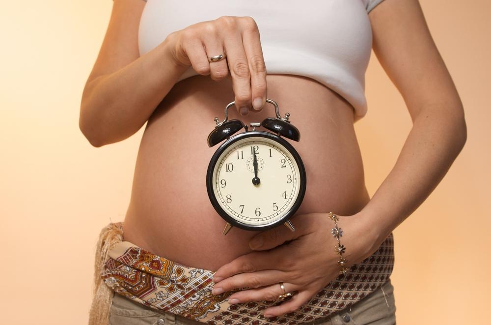 Falsch informiert: Ab DIESEM Alter wird es wirklich schwierig, schwanger zu werden