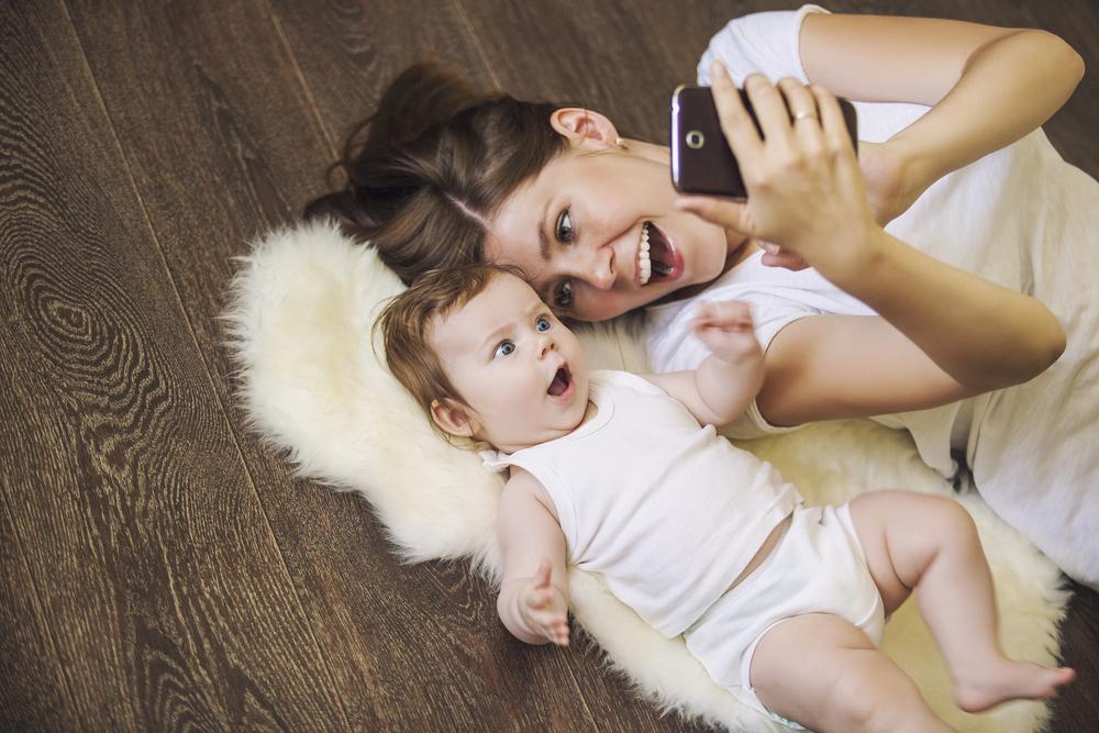 #nofilter: 5 Anzeichen, dass du eine Instagram-Mama bist