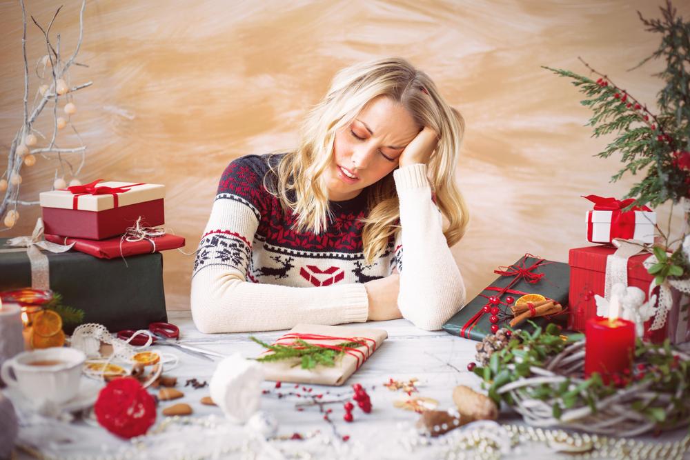 Möglichst stressfrei: So klappt Weihnachten mit den Kids