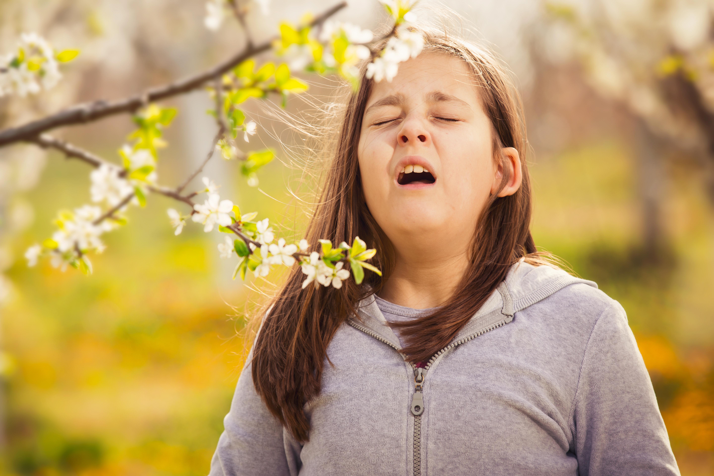 Schwangerschaft: So schützt du dein Kind vor Allergien