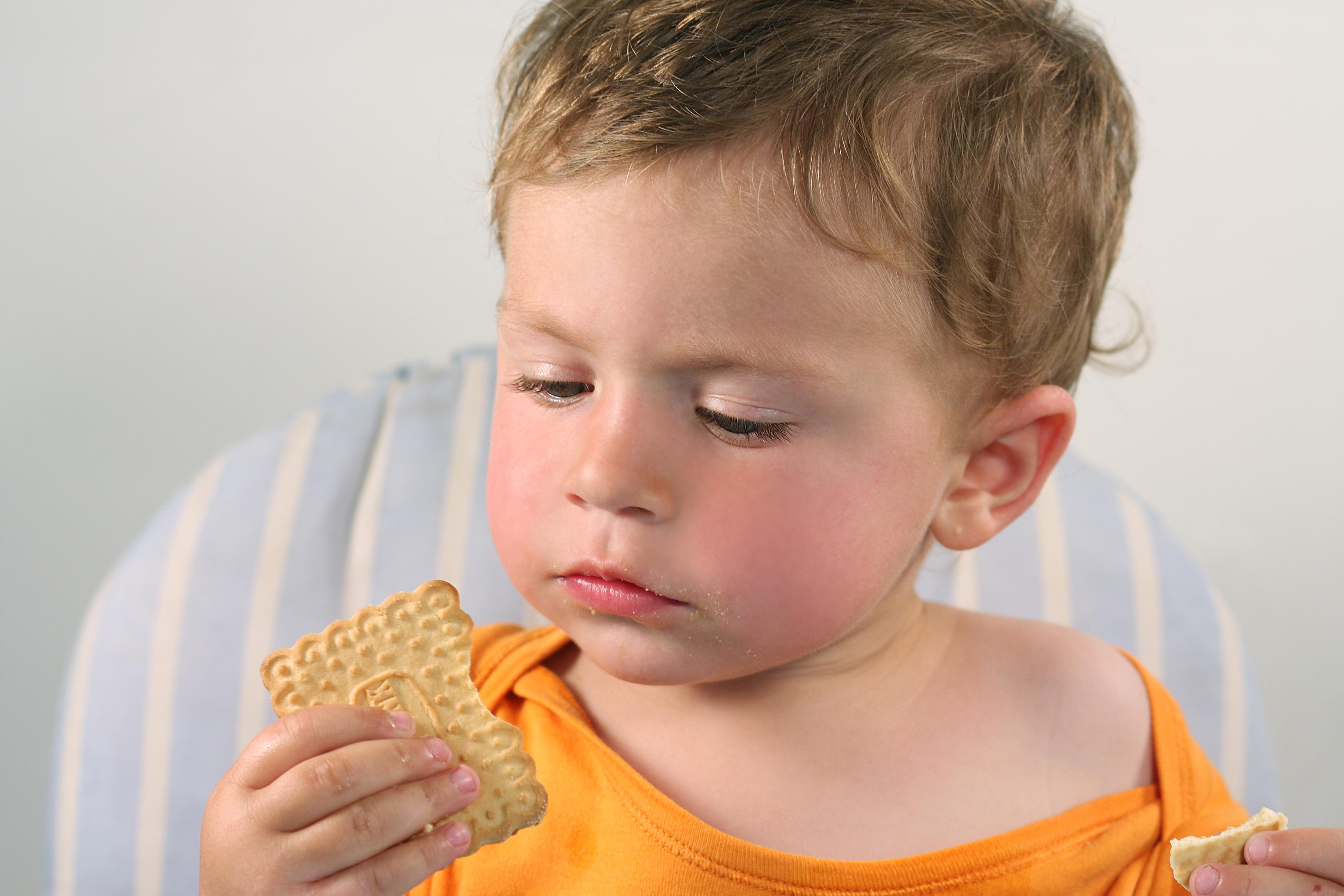 Werbelüge: Dieses Produkte schadet euren Kindern extrem