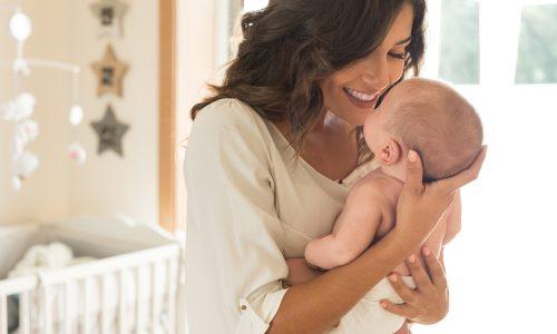 11 Anzeichen dafür, dass du bereit für ein Baby bist