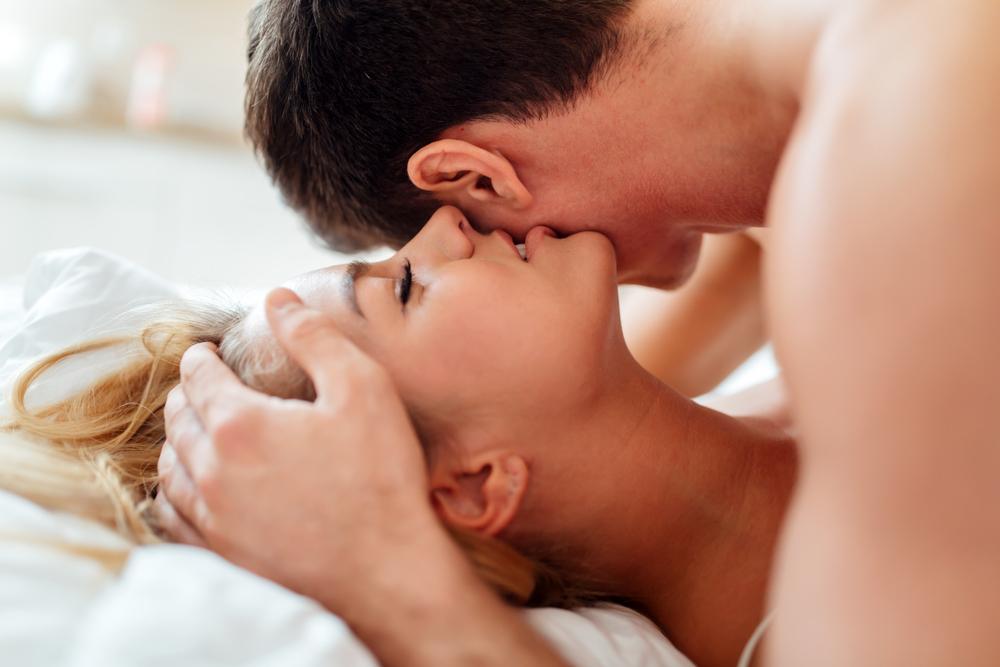 Ooooh Mama: 7 Gründe, weshalb dein Baby dich sexy macht