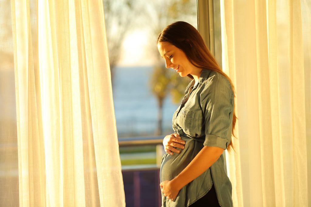Diese Mama erzählt ihr verrücktes Schwangerschafts-Problem – und es hat nichts mit Essgewohnheiten zu tun