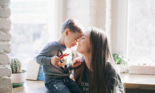 Du bist eine Mama, wenn du…