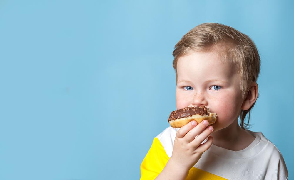 Österreich: Fast jeder dritte Drittklassler ist übergewichtig