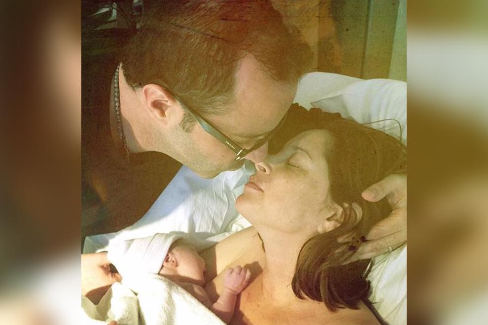Mama erzählt: So habe ich mein erstes Baby mit 53 bekommen!