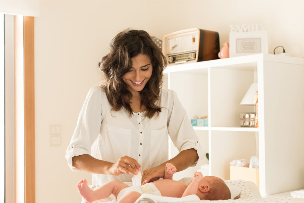 Spar dir das Geld: Welche Babyprodukte du nicht brauchst