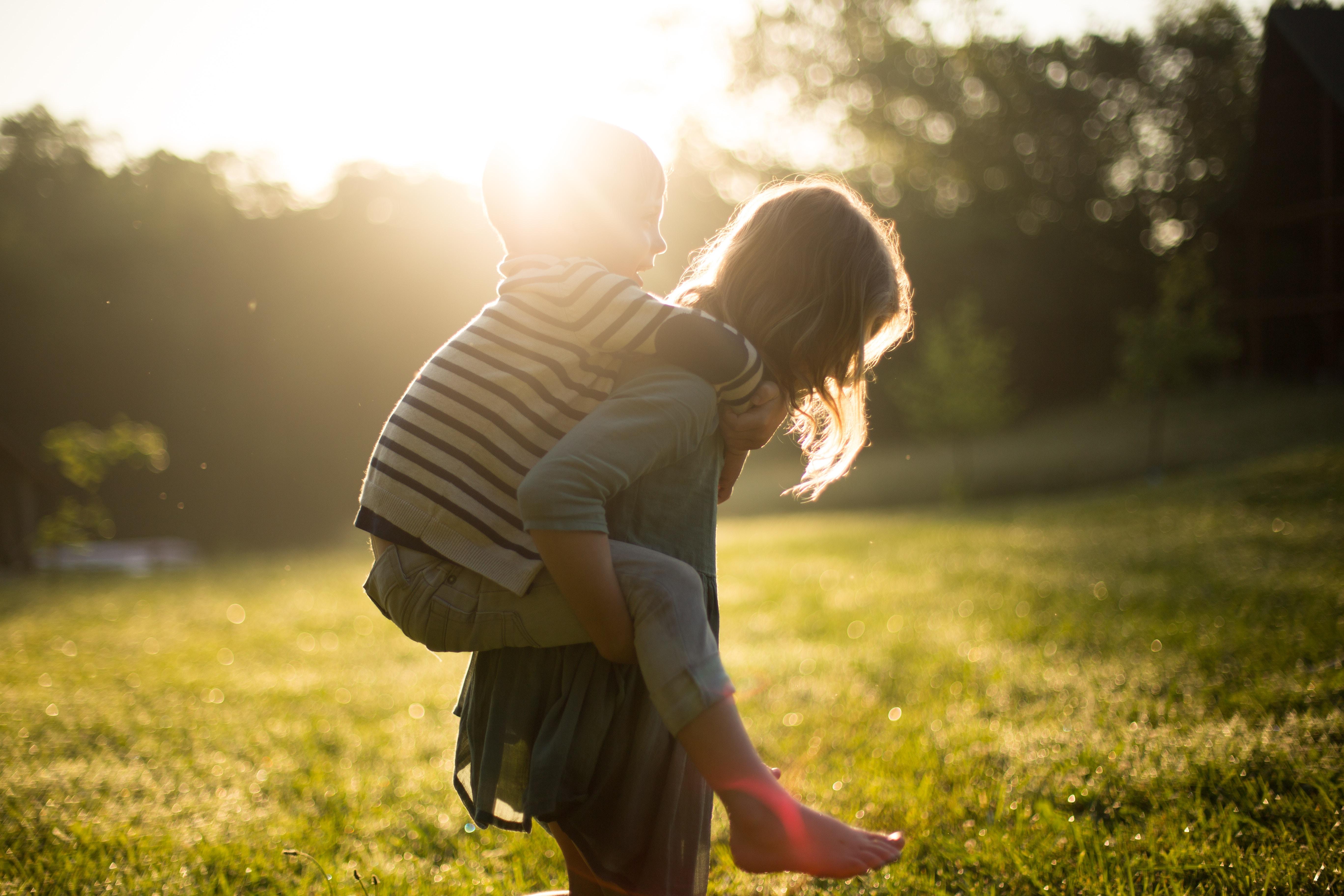 7 Dinge, die uns niemand über das Leben als Mama verraten hat