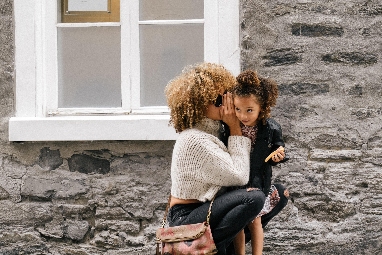 6 Tipps damit dein Kind dir besser zuhört