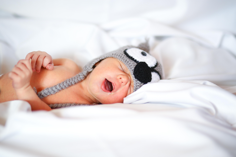 5 Dinge, die sich schlimm anhören aber gut für dein Baby sind