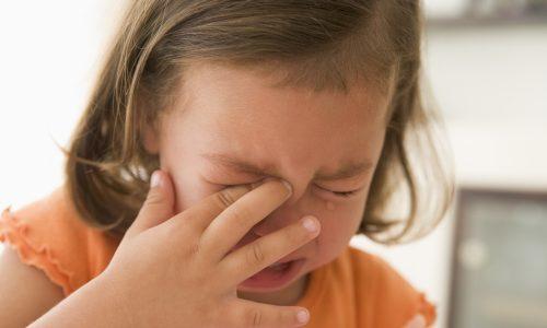 14 Fehler, die man in 15 Minuten mit einem Dreijährigen macht