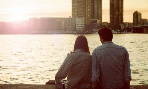 4 Gründe, weshalb du niemals fragen solltest, ob ein Paar (noch) ein Kind will