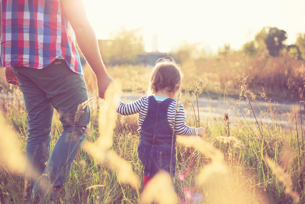 4 Gründe, warum sich Väter besser um ihren Nachwuchs kümmern
