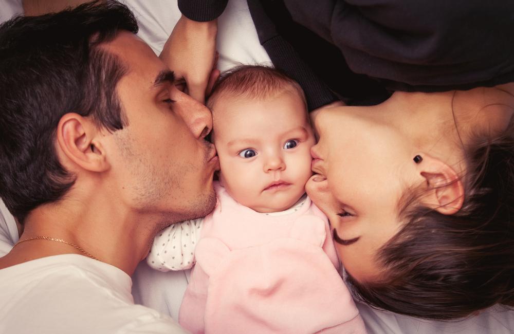Mama-Style: 7 Anzeichen, dass du deinen Partner wie euer Kind behandelst