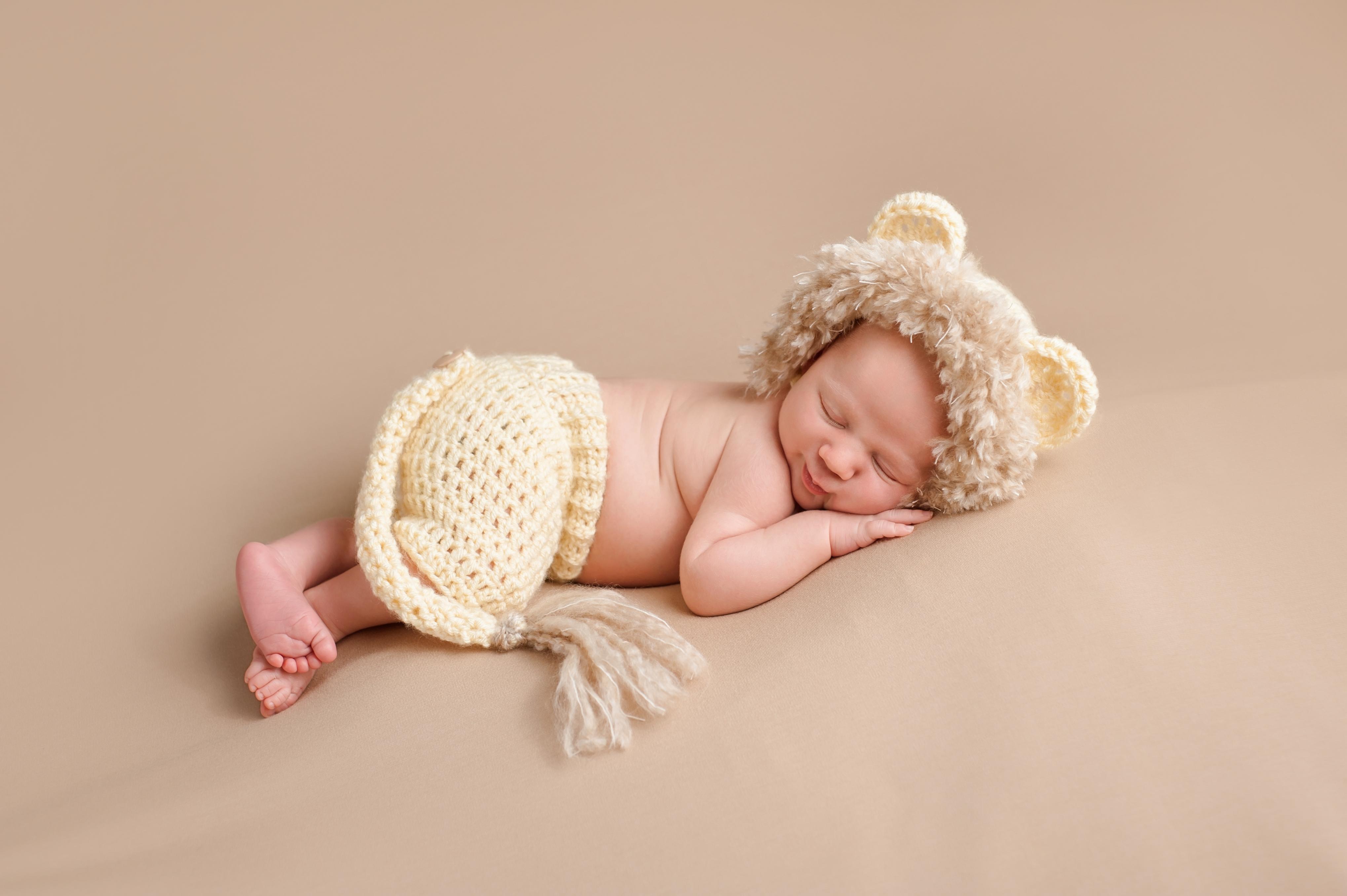 Baby-Horoskop Teil 2: Das halten die Sterne 2018 für dein Baby bereit