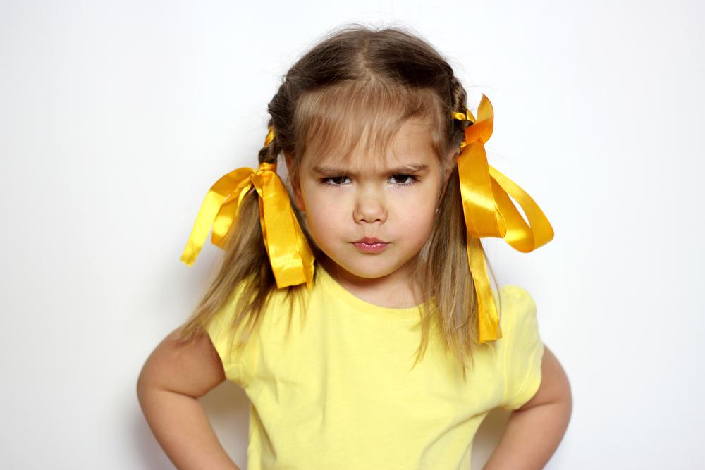Was Eltern bei einem Wutanfall als erstes tun sollten