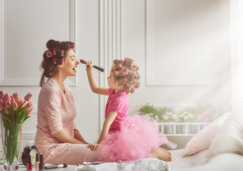 Fashion-Hacks für gestresste Mütter