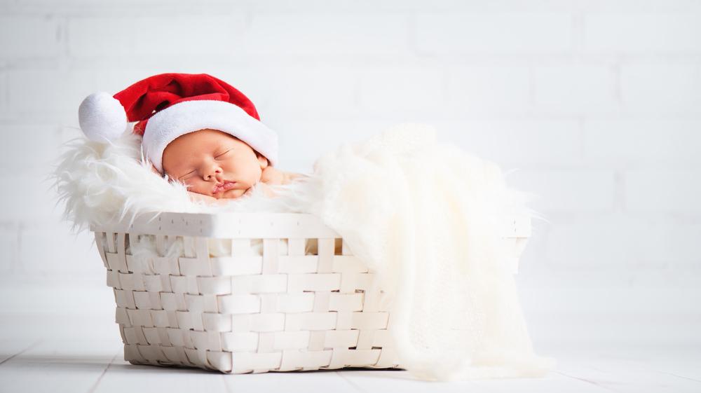 Ideen zur Einstimmung auf Weihnachten für die Kleinsten