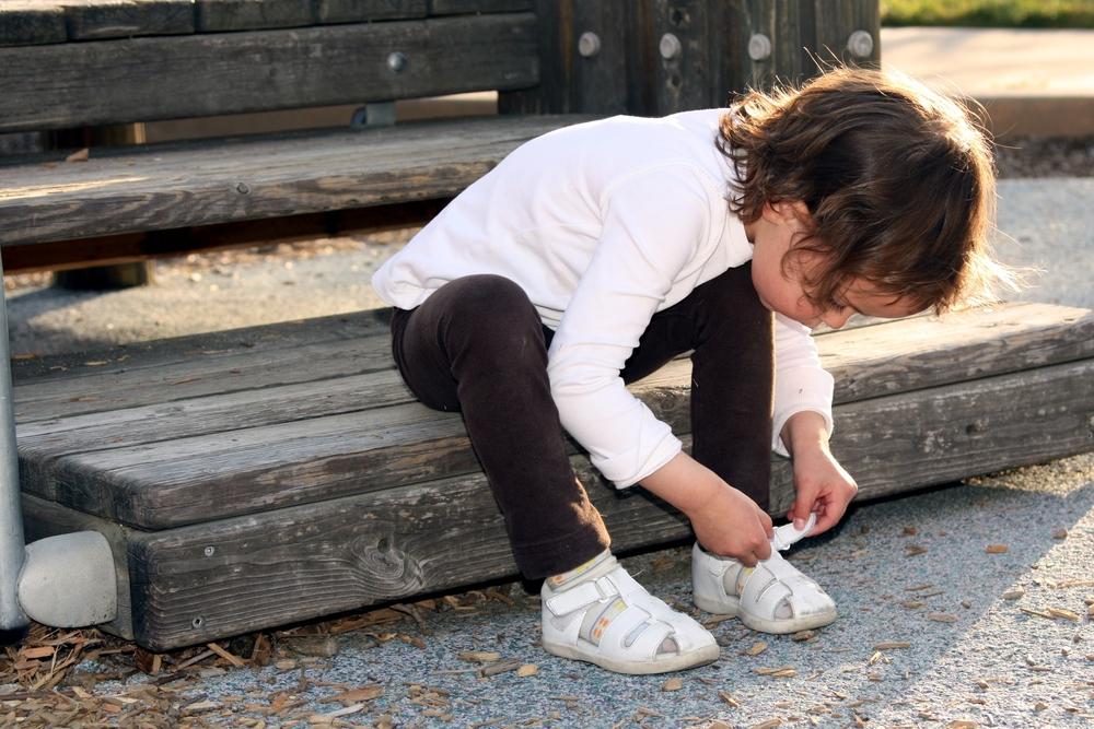 Irrglaube: Ständiges Antreiben macht Kinder nicht schneller