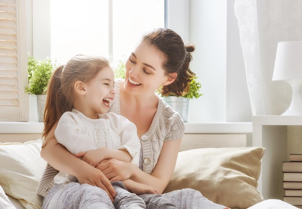 7 Dinge, die du deinem Kind so früh wie möglich zeigen solltest